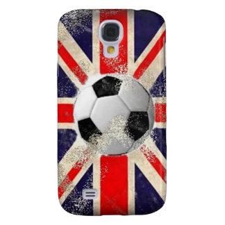 England Football - British Soccer Samsung Galaxy S4 Covers
