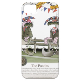 england football pundits iPhone 5 covers