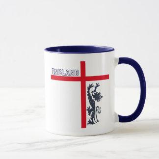 ENGLAND george cross Mug
