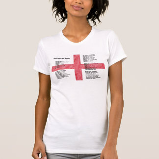 England - God Save the Queen T-Shirt