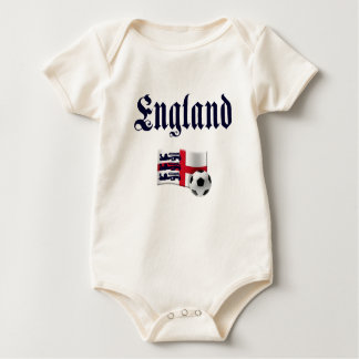 England Gothic Soccer T-shirts and gifts