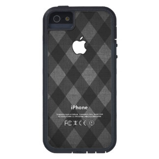 England Grid Puts iPhone 5 Covers