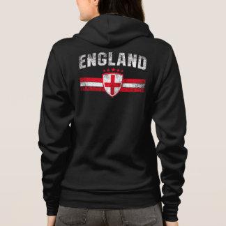 England Hoodie