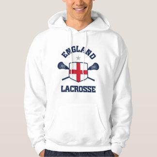 England Lacrosse Hoodie