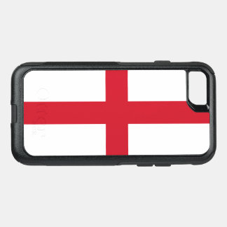England OtterBox Commuter iPhone 8/7 Case