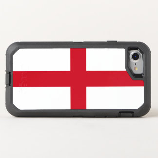 England OtterBox Defender iPhone 8/7 Case