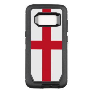 England OtterBox Defender Samsung Galaxy S8 Case