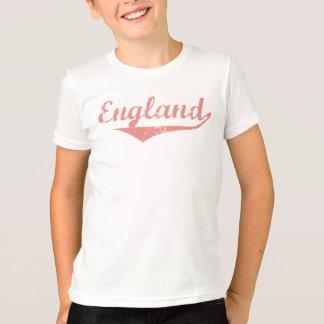 England Revolution Style T-Shirt