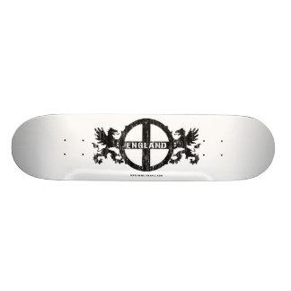 England Skate Board Decks