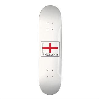 England Skate Decks