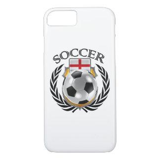 England Soccer 2016 Fan Gear iPhone 7 Case
