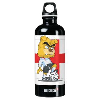 England Soccer SIGG Traveller 0.6L Water Bottle