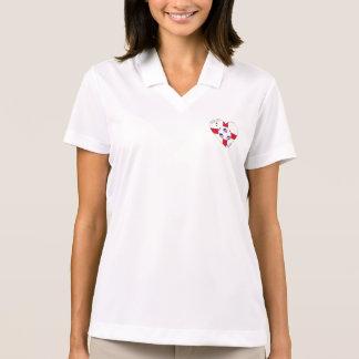 """""""ENGLAND"""" Soccer Team. Fútbol de Inglaterra 2014 Camisetas Polos"""
