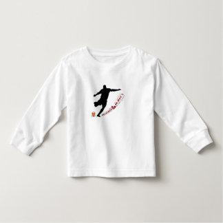 England Soccer Toddler T-Shirt