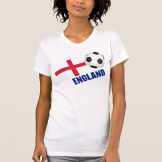 England Soccer World Cup Tshirts