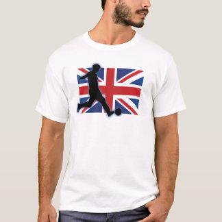 England UK Striker T-Shirt