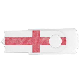 England USB Flash Drive