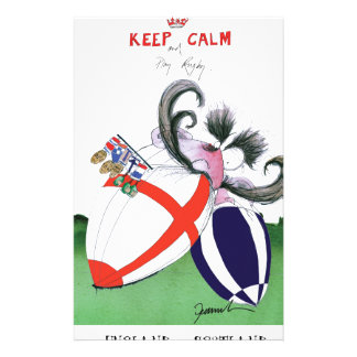 england v scoland rugby balls from tony fernandes stationery