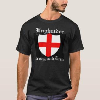 ENGLANDER PROUD AND TRUE T-Shirt