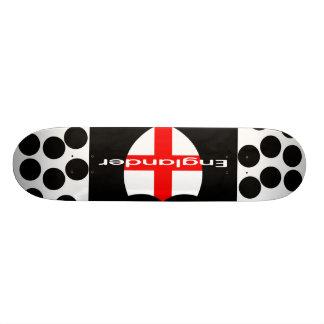 ENGLANDER Rider Skateboard