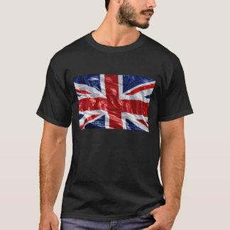 England's Flag Tee