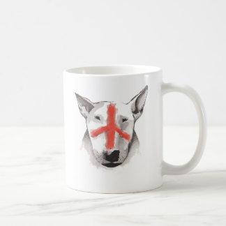 English Bull Terrier England Coffee Mug