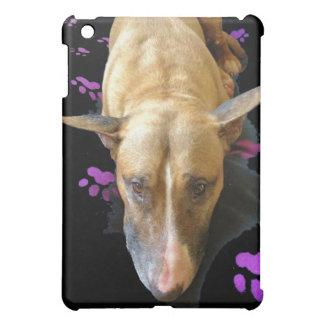 English Bull Terrier iPad Mini Case
