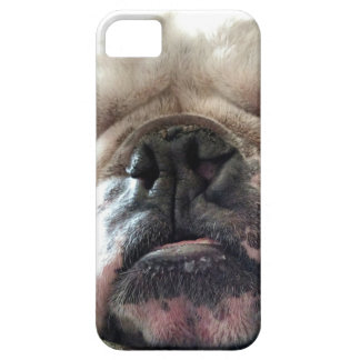 English Bulldog Barely There iPhone 5 Case