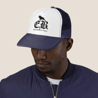 English Bulldog Co. Hat