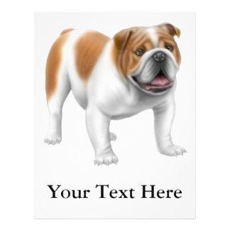 English Bulldog Flyer