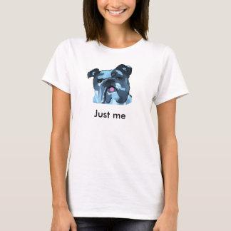 English bulldog fun T-Shirt