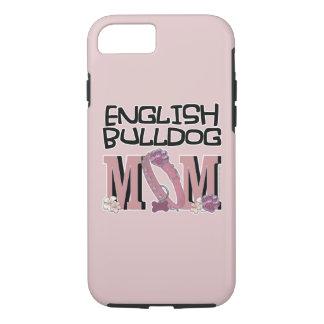 English Bulldog MOM iPhone 8/7 Case