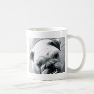 English Bulldog Coffee Mugs