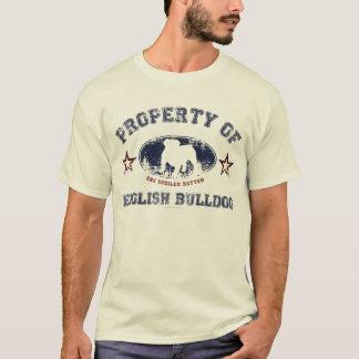 English Bulldog T-Shirt