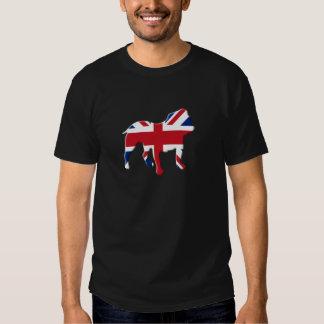 English Bulldog T Shirts