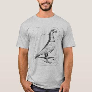English Carrier Pigeon1978 T-Shirt