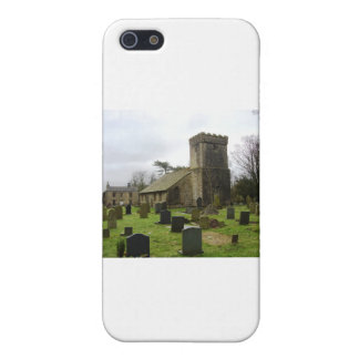 English churchyard case for iPhone 5/5S