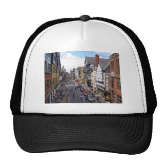 English City of Chester Cap