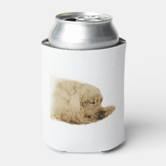 English Cocker Spaniel Can Cooler