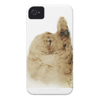 English Cocker Spaniel iPhone 4 Case-Mate Case