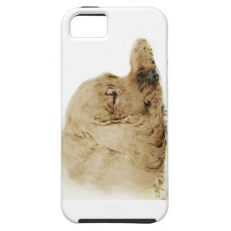 English Cocker Spaniel Tough iPhone 5 Case