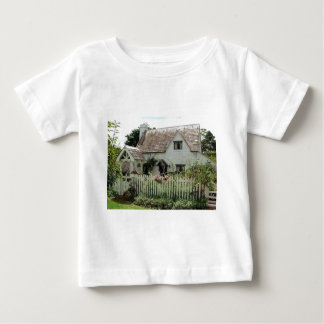 English Cottage Baby T-Shirt