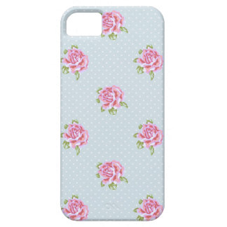 English Cottage Roses iPhone 5 Cases