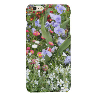 English Country Garden iPhone 6 Case