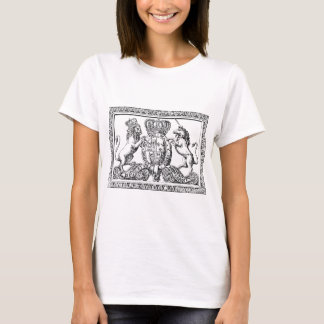 English Crest T-Shirt