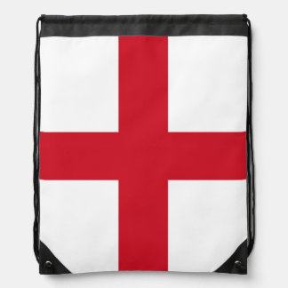 English flag Backpack