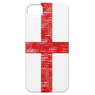 English Flag iphone 5/5S case