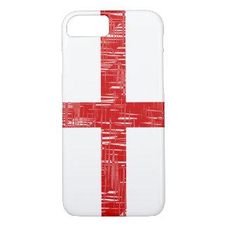English flag iPhone 7 case