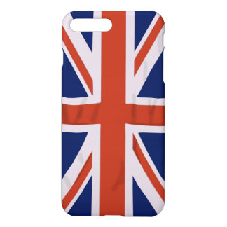 English Flag iPhone 7 Plus Case
