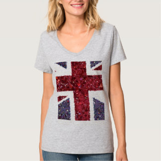 English Flag T-Shirt